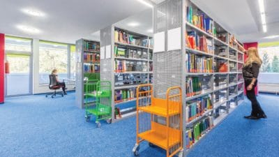 5 Places in Schools that Need LED Lighting