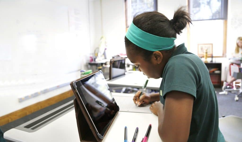 Classrooms of the Future Need the Right Furniture