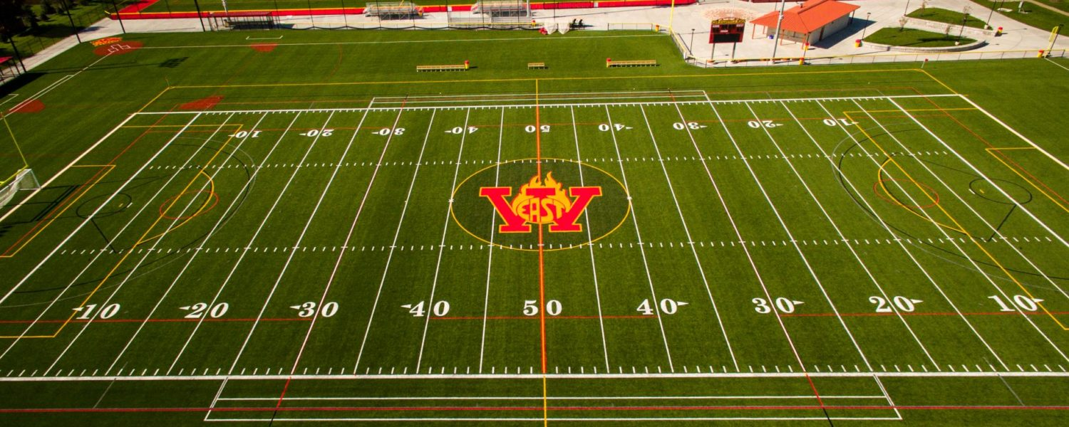 Investing in a Synthetic Athletic Field